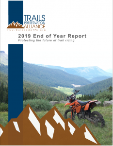 2019 End of Year cover