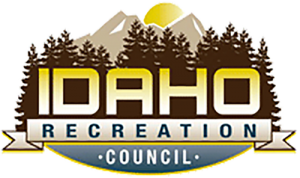Idaho Recreation Council logo