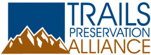 Trails Preservation Alliance logo