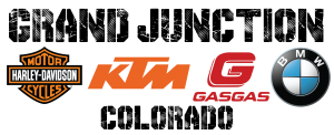 Grand Junction Powersports logo