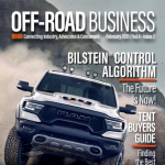 Article Featuring the TPA in February Off-Road Business Association (ORBA) Magazine