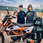 2020 TPA Special Edition KTM 690 Sweepstakes WINNER!